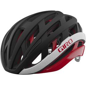 Giro Helios Spherical Helmet matte black/red